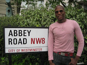 BRAD BAILEY ON ABBEY ROAD
