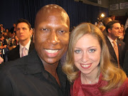 BRAD BAILEY AND CHELSEA CLINTON