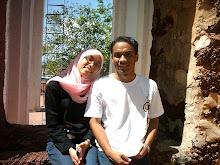 Zamri & Baiyi
