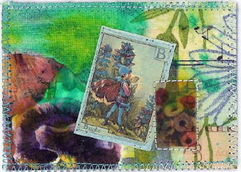 Garden ATC swap
