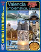 CVTV DVD vídeos Valencia