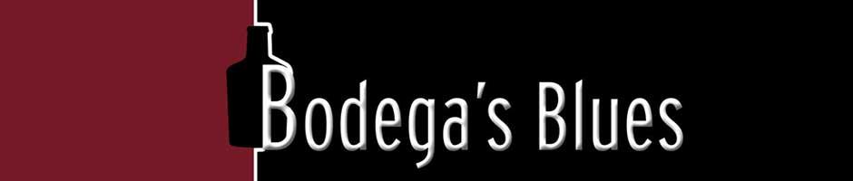 Bodega's Blues - Pagina Oficial