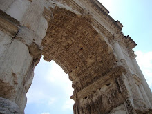 Arch of Tituse