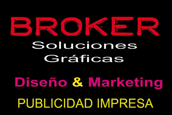 Broker Soluciones