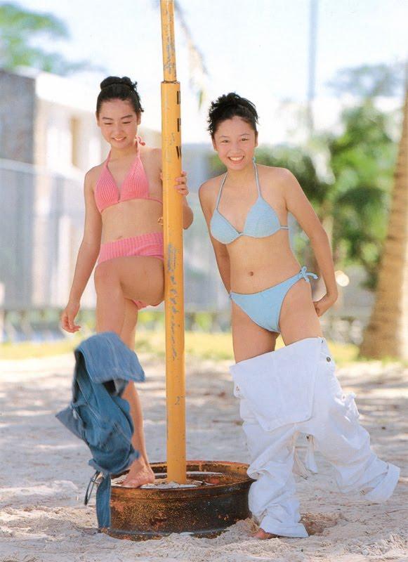 yoto mitsuya and saori nara sexy photos 01