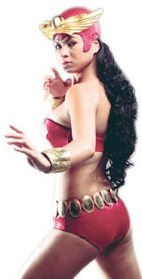 sexy angel locsin darna 01