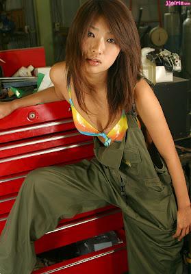 sayaka ando sexy nude photos 04
