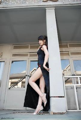 hwang mi hee sexy bikini photos 05