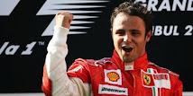 Hincha de Felipe Massa
