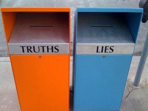 [Truths+Lies]