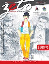 ZETO n.4(alternative edition)