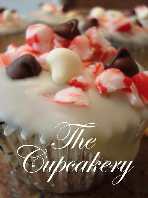 The Cupcakery