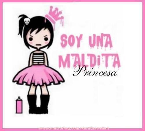 ...::MaLdItA pRiNc3zA::...