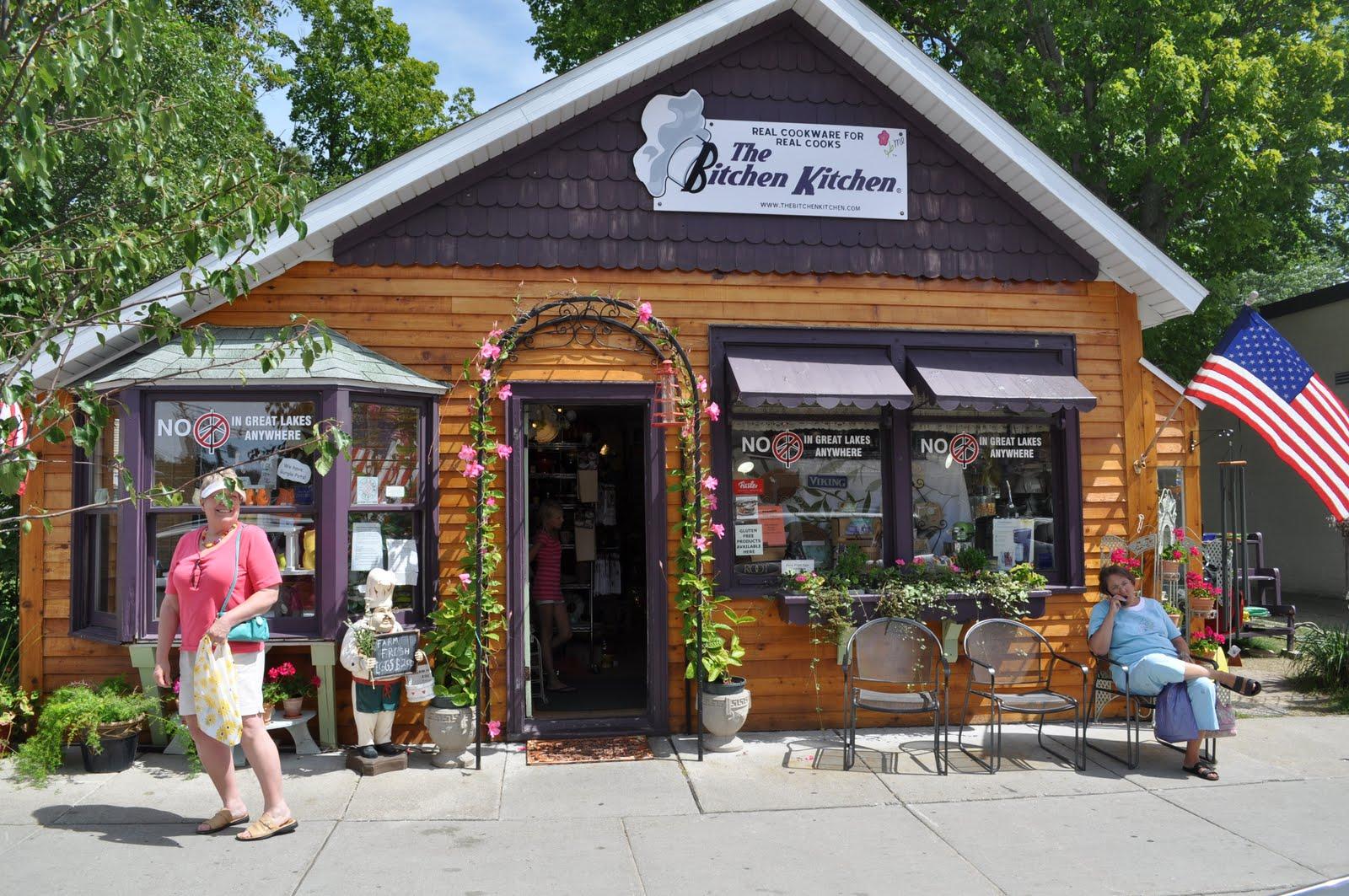 Bitchen Kitchen Store