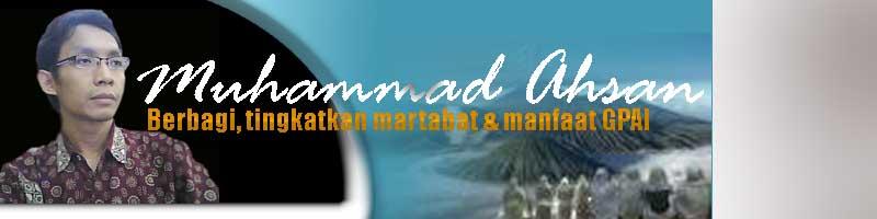 Media Pembelajaran PAI Muhammad Ahsan