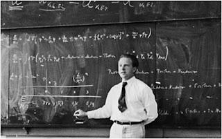 Resultado de imagen de goethe cuantica heisenberg