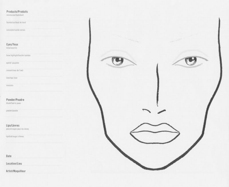 wilderlace  personal makeup palette