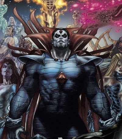 The Cool Kids Table: Cruel Summer: Mister Sinister