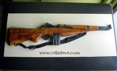 how to make a toy rifle