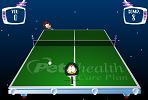 Juegos de Ping Pong Garfield