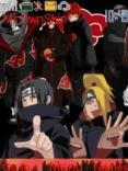 Temas Nokia Naruto gratis