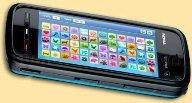 Juegos para Nokia 5800 Xpress Music