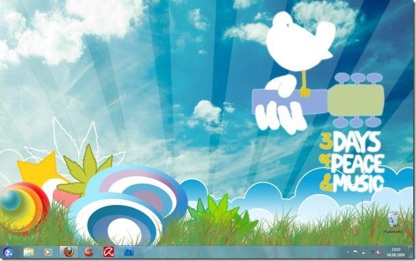 Descargar Temas para Windows 7 gratis