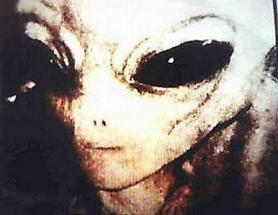 Fotos de Extraterrestres - Seres Extraos