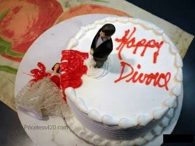 Pasteles para Divorciados