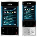 Descargar juegos para Nokia X3 gratis