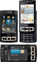 Descargar temas para Nokia N95 8GB gratis