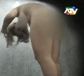 Video de Dorita Orbegoso bañandose