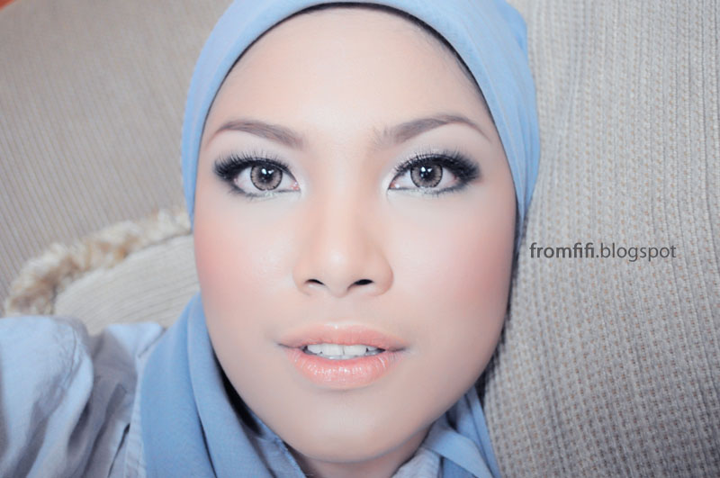 My Best Make Up Ever