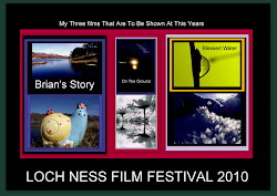 My Three films to be shown at