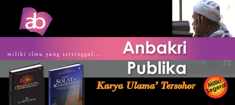 Anbakri Publika Sdn Bhd