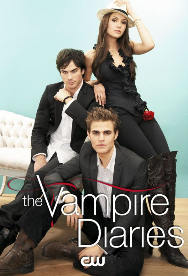 The Vampire Diaries - Season 2 Episode 12 - The Descent