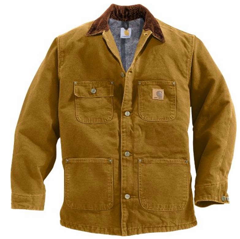 Modern Dignified: Carhartt Now More Than Ever