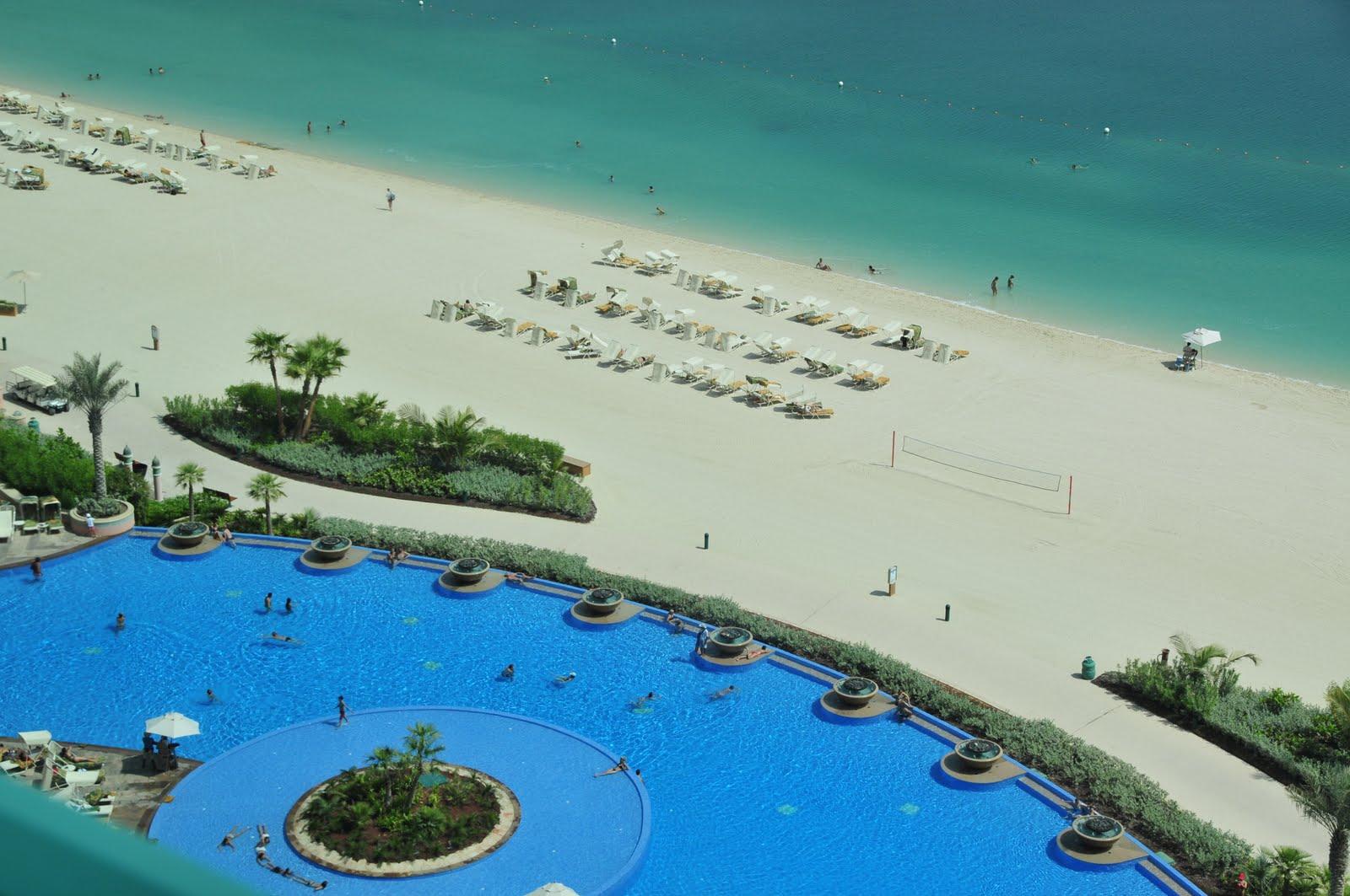 Pz C Hotel Dubai