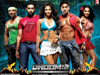 Dhoom 2 MP3 Songs