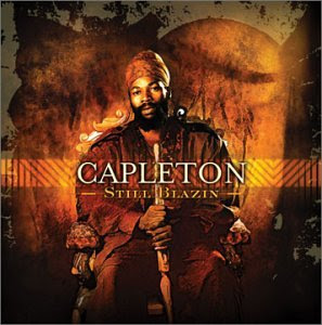 Capleton still blazin lyrics