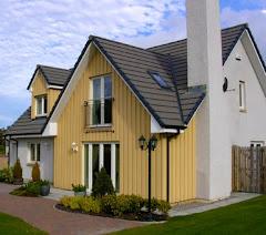 Lochan Mor Lodge, Aviemore