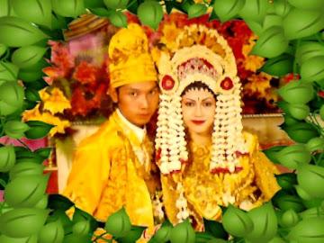 Pakaian Penganten Khas Melayu Banjar