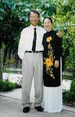 Vợ chồng Trần Văn Sơn