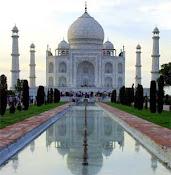 Taj Mahal love story