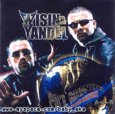 Wisin & Yandel - Mayor Que Yo, Pt2 [Single]
