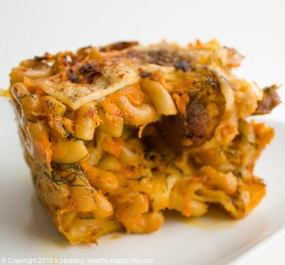 Vegan Mac and Cheese Recipes.