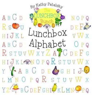 10% off lunchbox bunch children's books! - vegan recipe