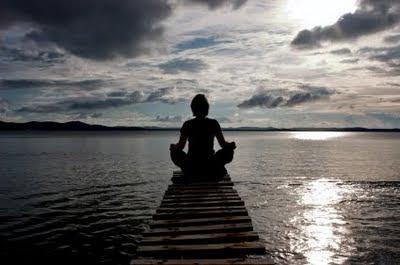 медитация - способ лечения