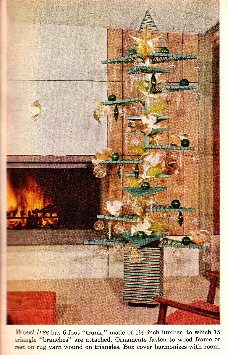 retro rockets christmas ideas for 1957