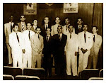 BANCADA DO PCB NA ASSEMBLIA CONSTITUINTE DE (1946)
